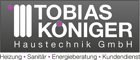 Tobias Königer Haustechnik GmbH - Logo
